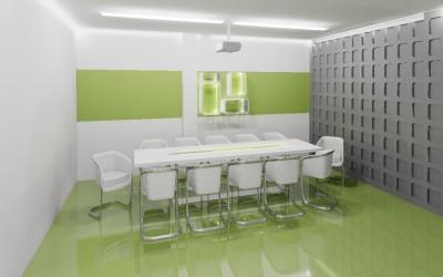Konferencijų salė-min
